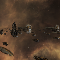 amarr royal fleet