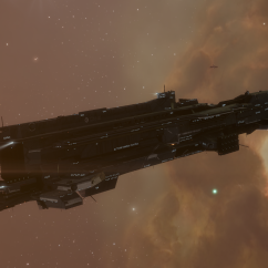 caldari carrier chimera