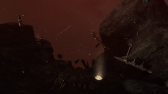 mining outpost