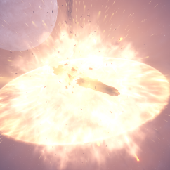 phoenix exploading