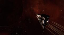 minmatar cruiser