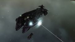 serpentis under fire