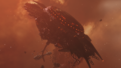 rogue drone hive