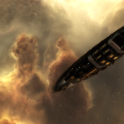 providence amarr freighter
