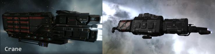 crane-vergleich