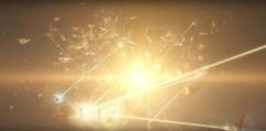 light of a death