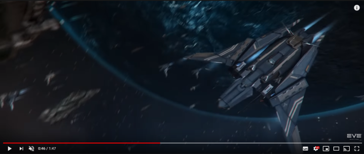 0046 formerly unseen CONCORD vessel flying alongside a mixed force of gallente and caldari shits - unusual considering FW