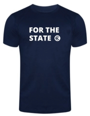 for the state