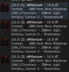 uMillenium is not happy